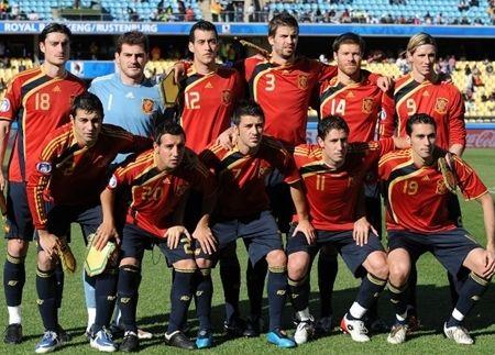 Prediksi Belanda Vs Spanyol