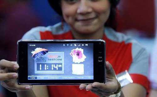 Huawei SmaKit S7, Spesifikasi harga