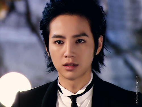 foto wallpaper jang geun suk pemain he is beautiful