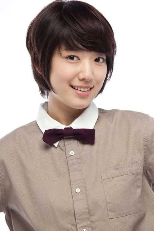 Park Shin Hye Foto Pemain He is Beautiful