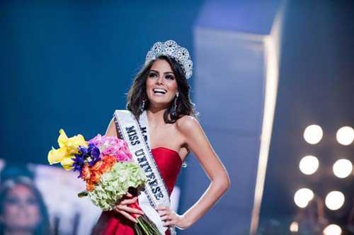Pemenang Miss Universe 2010