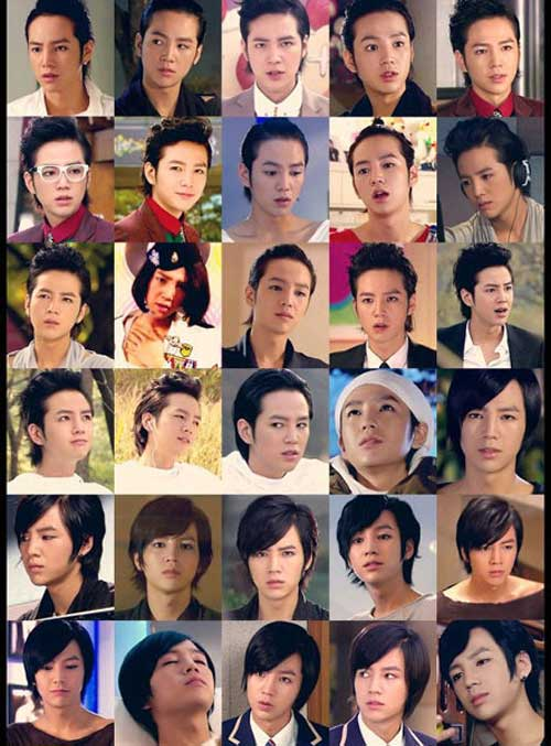 jang geun suk pemain he is beautiful