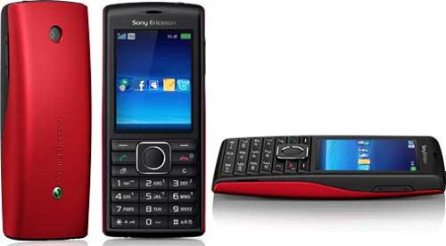 Harga Sony Ericsson Cedar