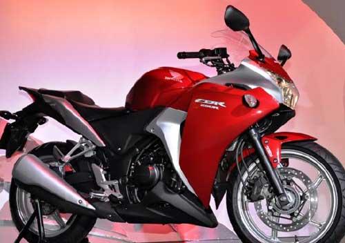 Harga Honda CBR250R Spesifikasi