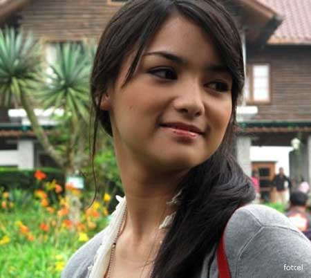 foto hot Citra Kirana Foto Artis Indonesia - celebrity