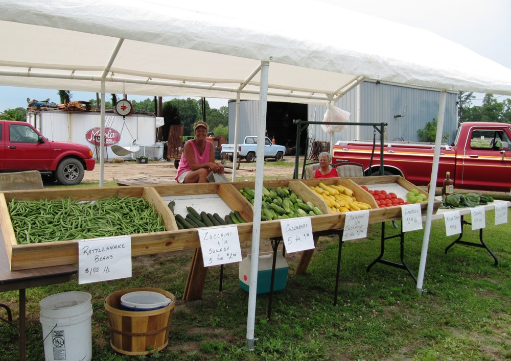 Vegetable Stand Designs : Gt c g designs local produce stand news and