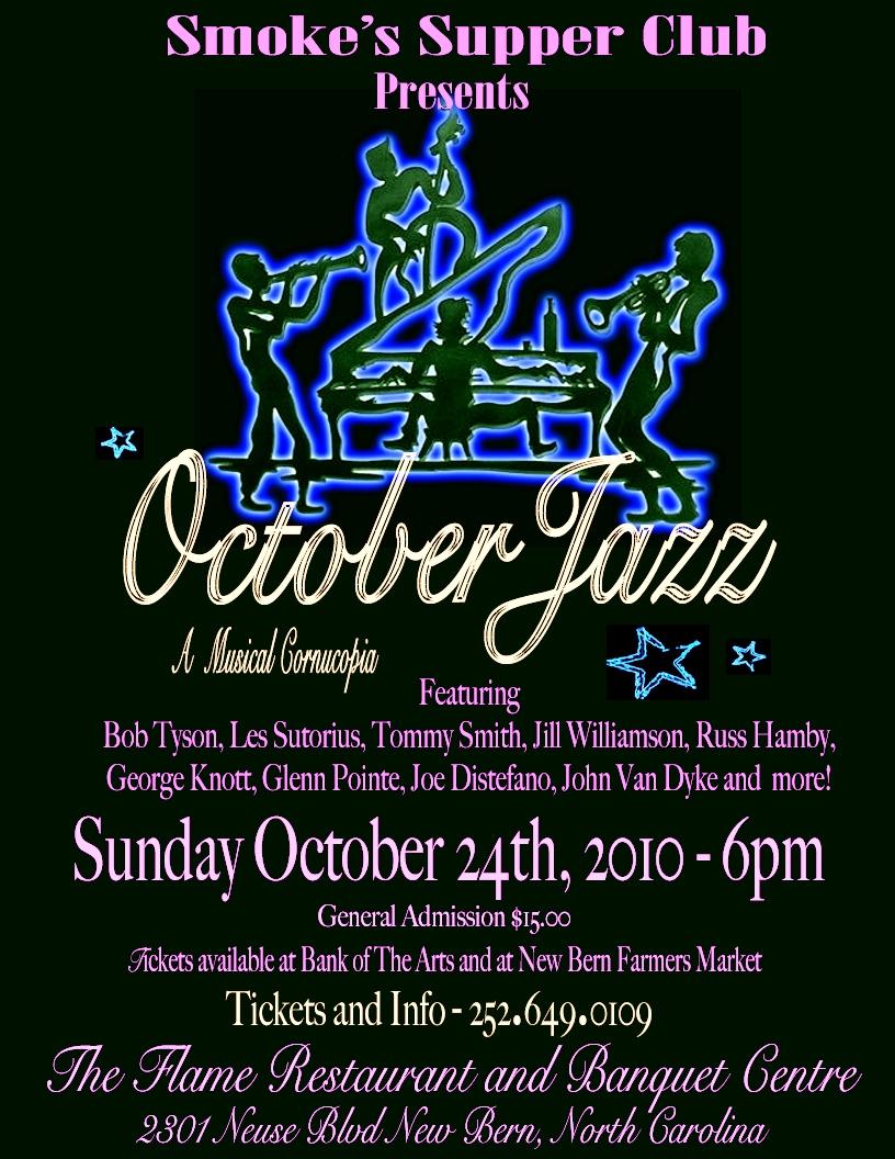 new bern now blog  local jazz series celebrates one year anniversary
