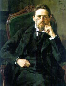 Psychosocial: Anton Chekhov´s study of Sakhalin