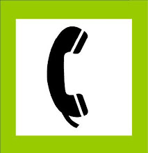 TELÉFONO DE CABINA