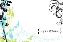"Come visit my ""Women's Ministry"" blog entitled GRACE 4 TODAY!  Just a click away!"