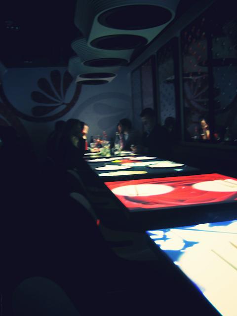 Restaurant Inamo London