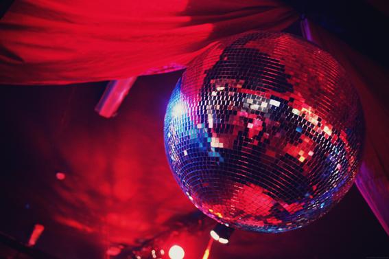 Disco Roller – Londres