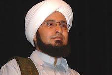 HABIB ALI AL-JUFRI