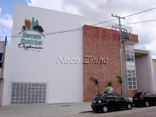 Mercado Municipal de Orgânicos
