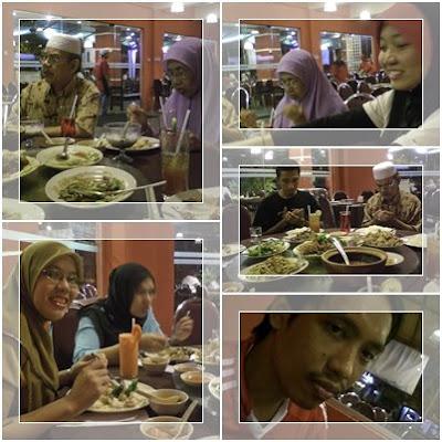 Shuhaida Seafood Restaurant