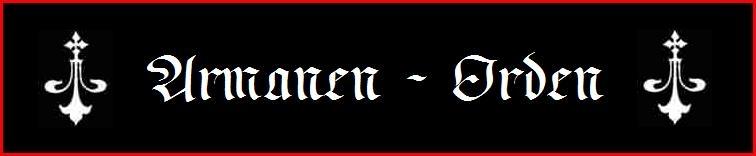 ARMANEN-ORDEN