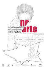 Festival Internacional de Arte Contemporáneo