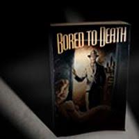 títols de crèdit de bored to death