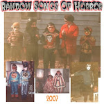 Random Songs of Horror