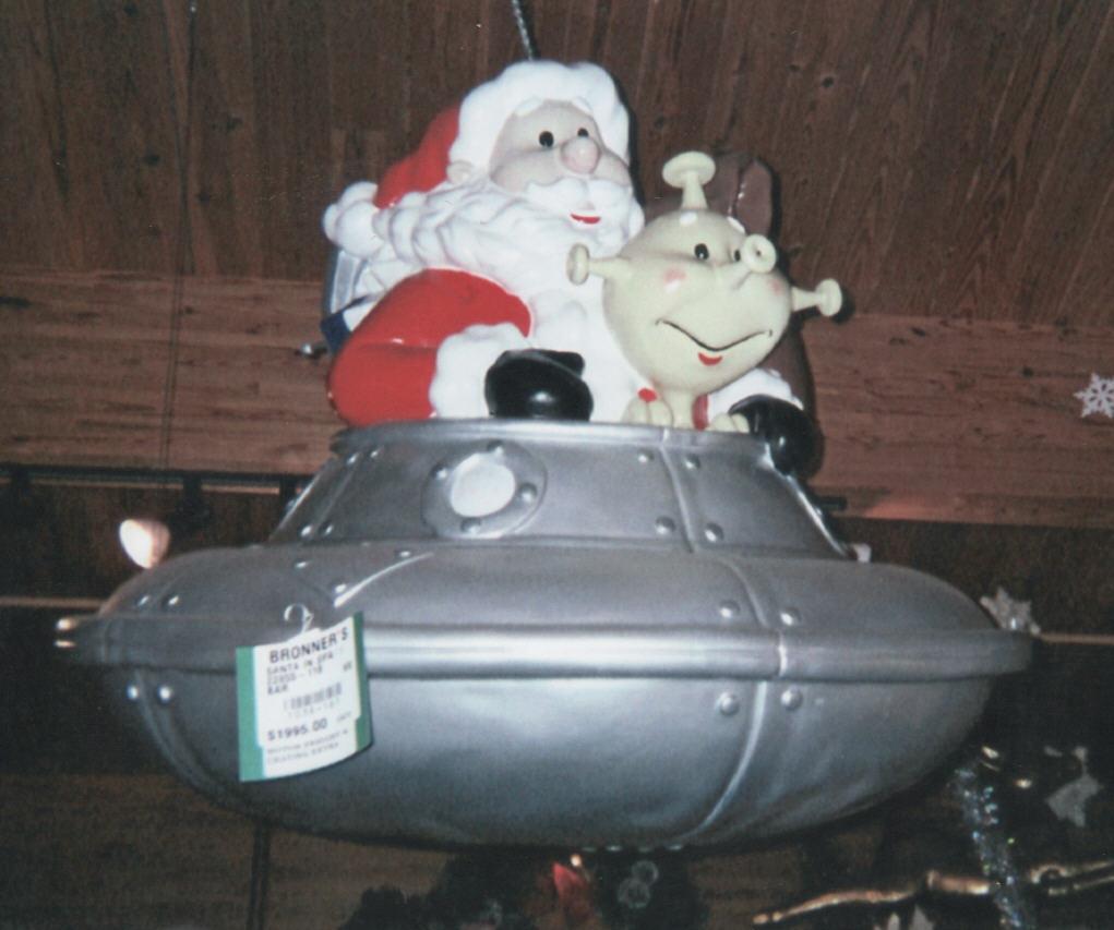 UFO Digital Lair   Picture Albums :: St. Lucia :: 12