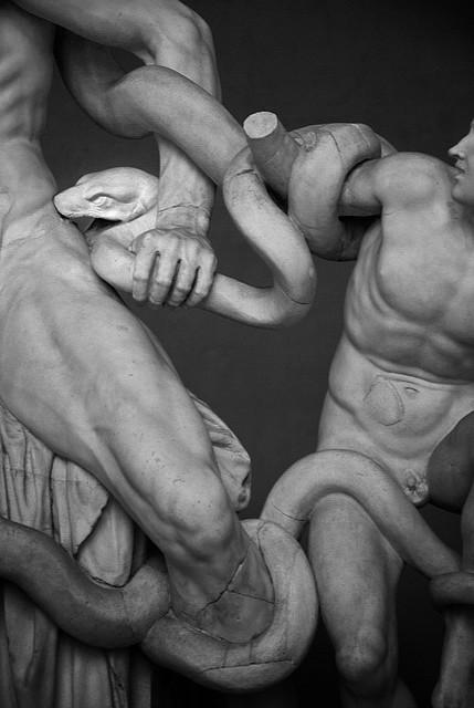 Timeline of Greek Sculptures: October 2010