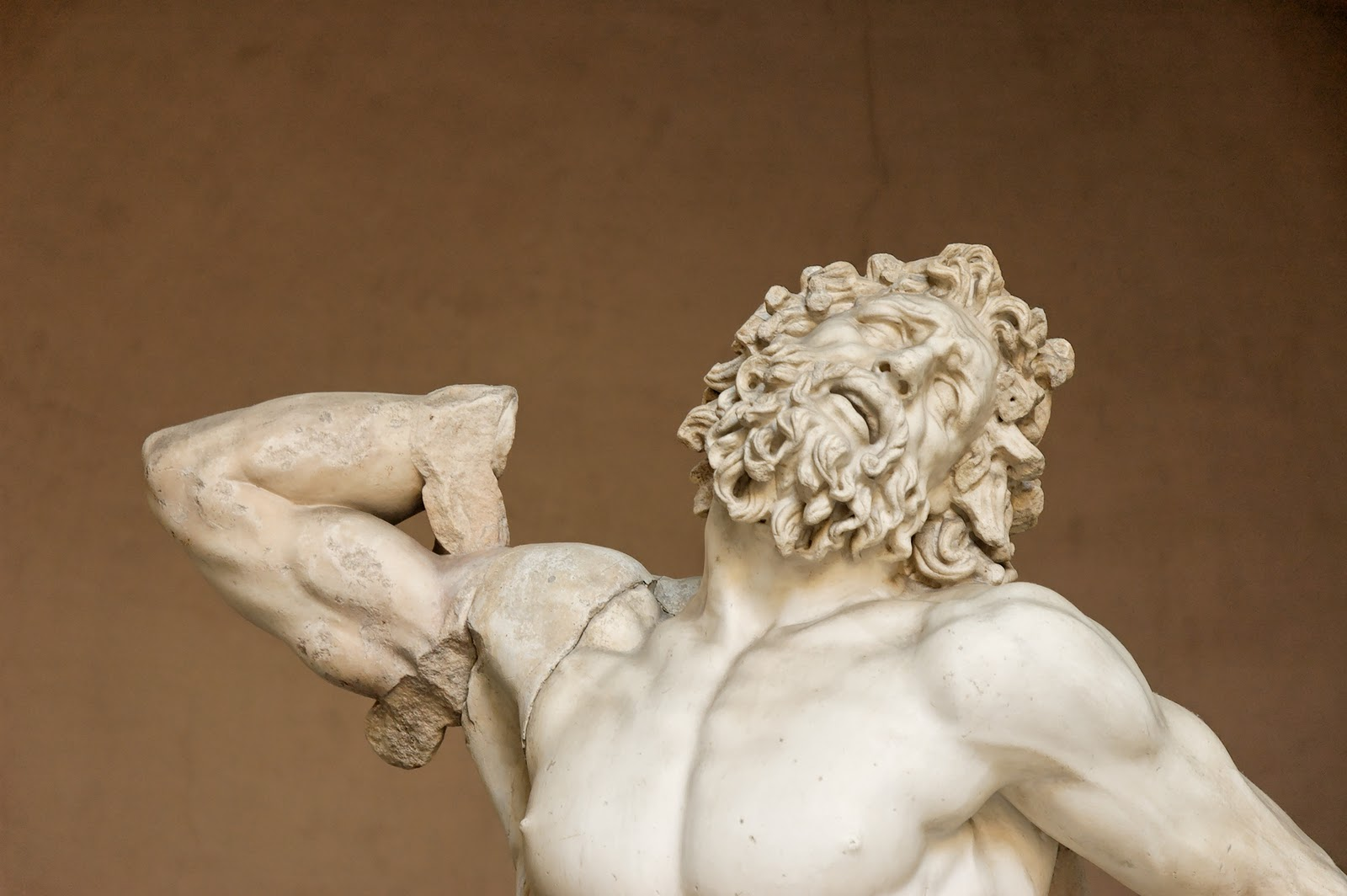 laocoon face - photo #9