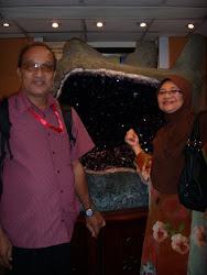 Mak dan Ayah..