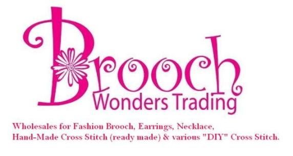Brooch Wonders Trading