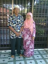 Ayah dan Ibu yg disayangi
