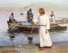 Farei de vós pescadores de homens