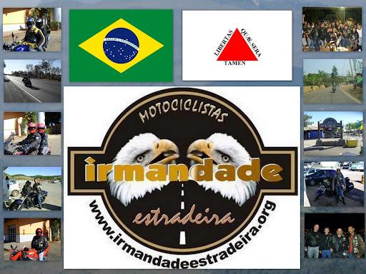 Irmandade Estradeira Sudeste Minas Gerais