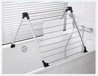 Dondehogar accesorios para el lavadero tendederos - Tendederos de balcon ...