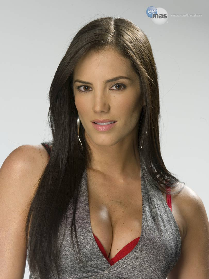 Gaby Espino Playboy