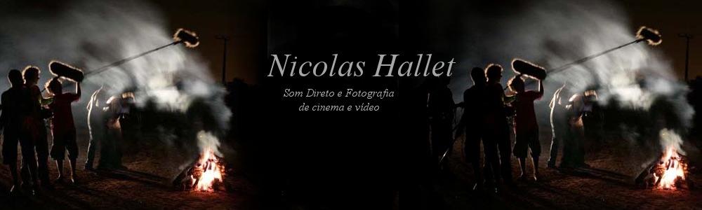 Nicolas Hallet