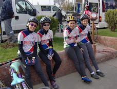 Kocaeli Genç Bayan Bisikletçileri