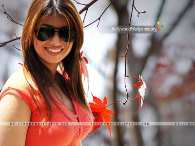 Ayesha Takia Wallpaper hot