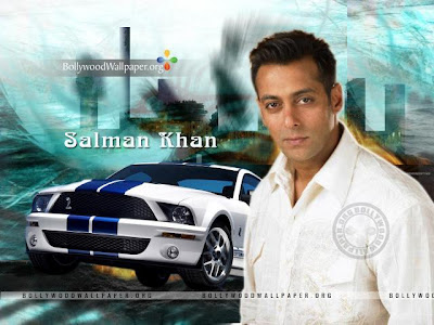 Salman Khan Wallpaper latest