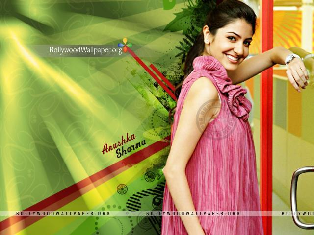 Download high resolution, new and latest wallpapers of Anushka Sharma for