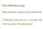 Sitio Web Escritores.org