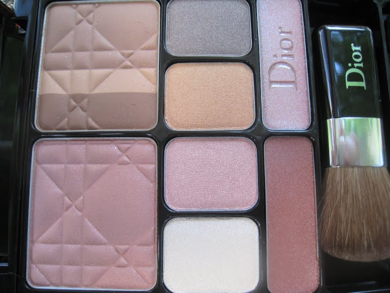 dior makeup palette. Dior Fall Ready-To-Wear