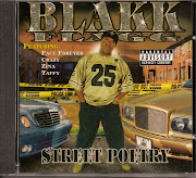 Blakk FlaggStreet Poetry (blakk flagg street poetry new orleans front)