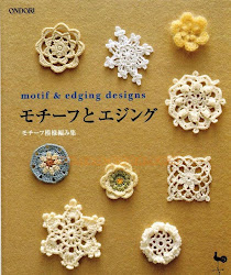 Motif and Edging Designs