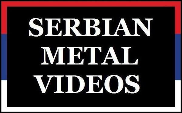 Serbian Metal Videos