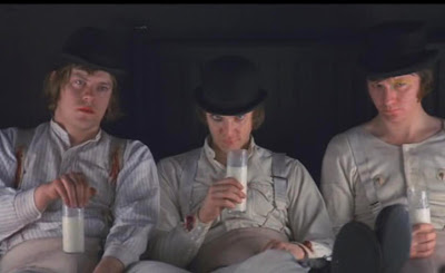 psychological analysis of film clockwork orange But the style of any film has to do more with intuition than with analysis film, too i think a clockwork orange is one of the psychological identification.