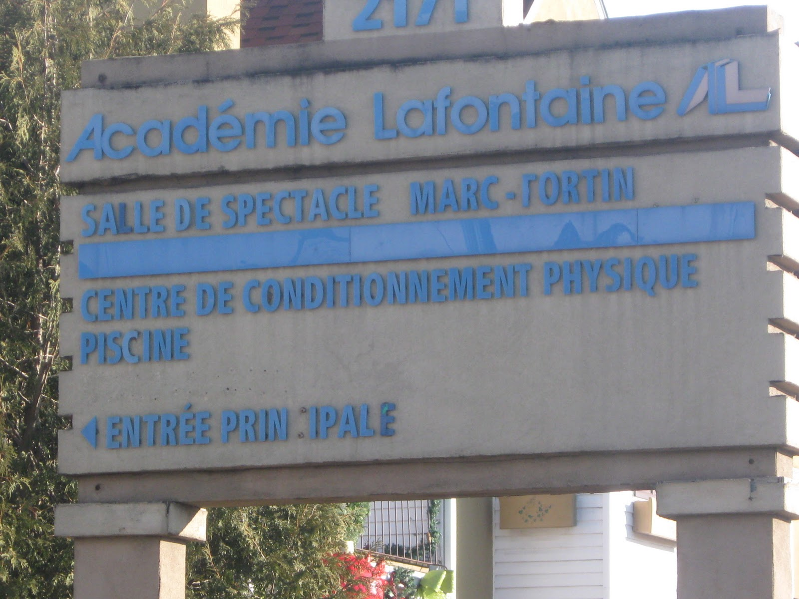 Europe 2011 acad mie lafontaine for Academie lafontaine piscine