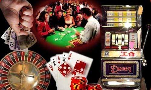 Que es gambling wikipedia