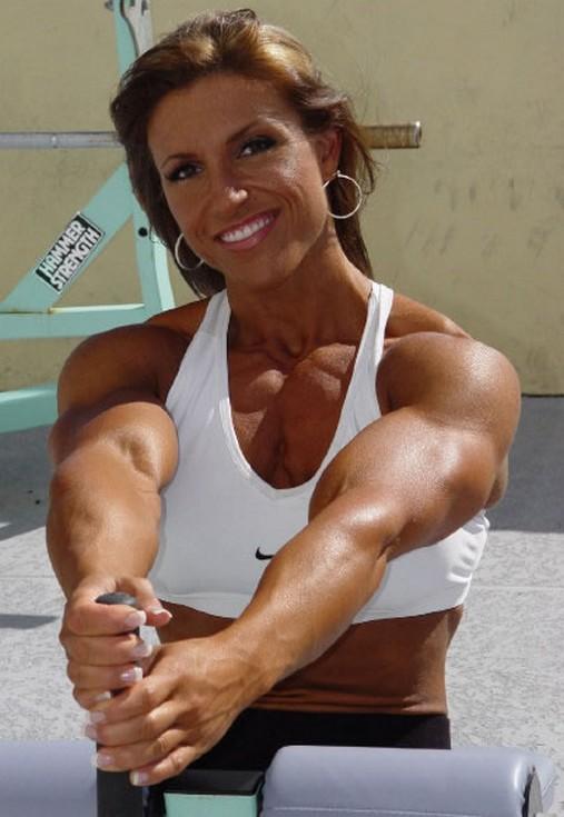 Gina Davis Facebook