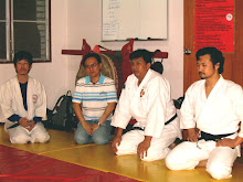 Shorinji Kempo Introduction at Tai Fu Do Academy