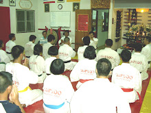 Explaination Of Shorinji Kempo and Founder So Doshin