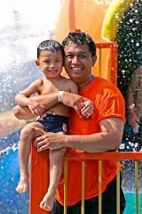 Danesh & Dad